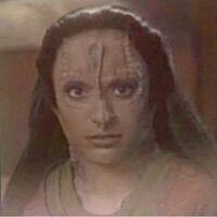 Iliana Ghemor en 2361