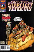 Origins comic