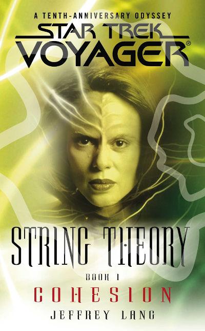 Star Trek: Voyager - String Theory