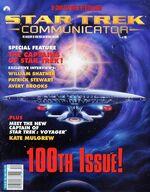 Communicator issue 100 cover.jpg
