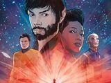 Star Trek: Discovery - Aftermath (omnibus)