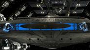 Deflektorschüssel Enterprise (NX-01)