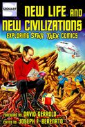 Exploring Star Trek Comics