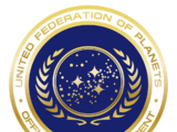 President of the United Federation of Planets