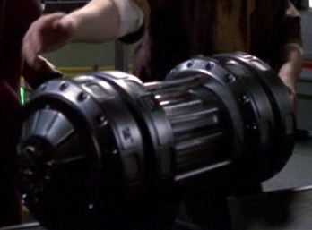 Portable regenerator