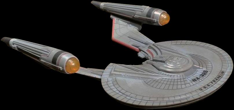 Amazon QMx Mini Masters USS Franklin.jpg