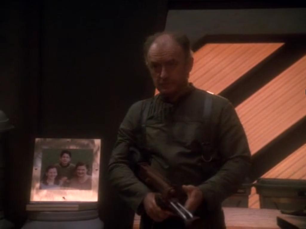 Klingonisches Disruptorgewehr