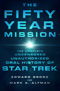 Fifty Year Mission cover