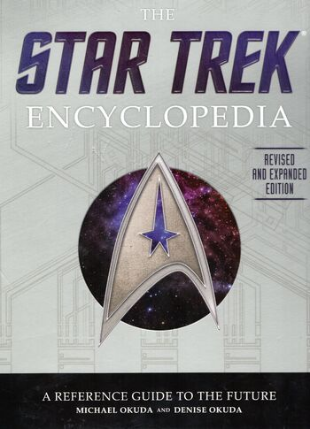Fourth edition slipcase cover