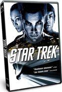 Star trek (DVD film 2009)