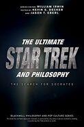 Ultimate Star Trek and Philosophy
