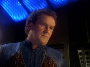 Miles 'Smiley' O'Brien