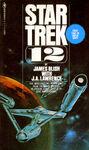 Star Trek 12 cover