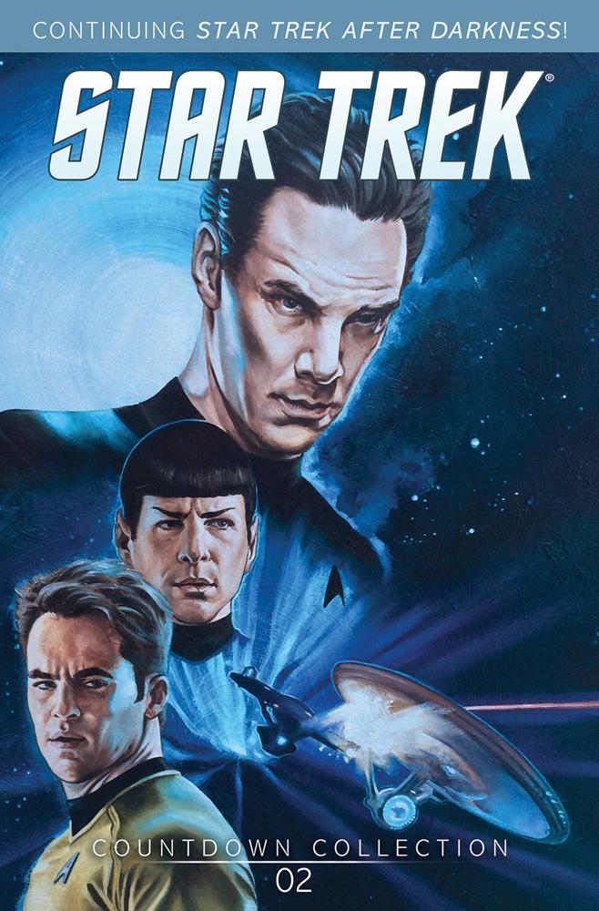 Star Trek: Countdown Collections, Volume 2