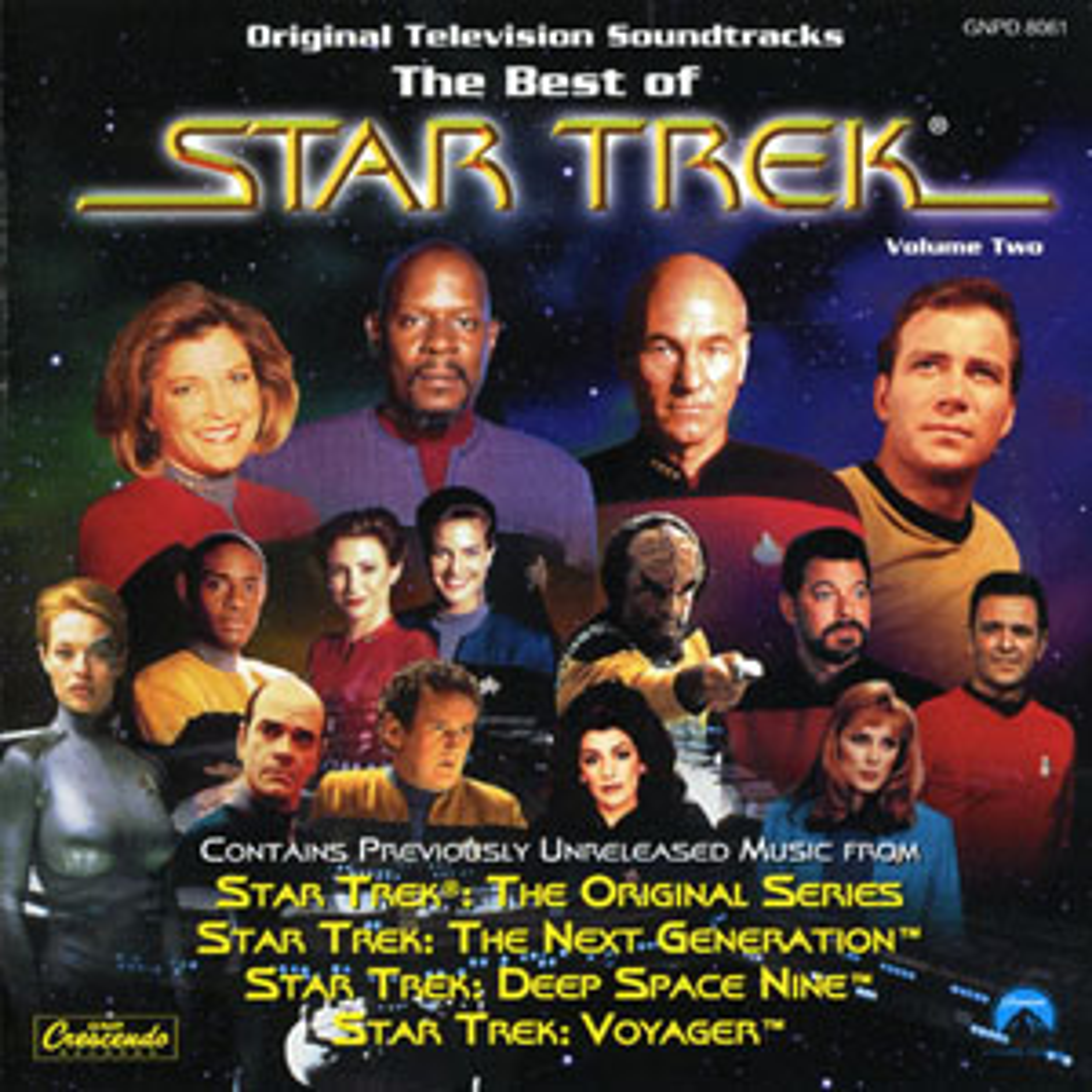 The Best of Star Trek: Volume Two