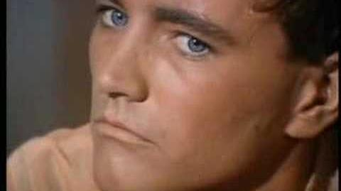 Classic Star Trek Charlie X