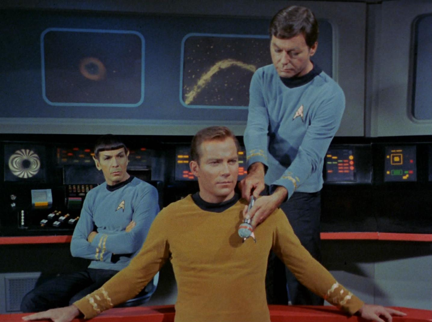 McCoy verwendet einen Soundabsorber.jpg
