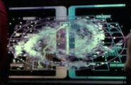 Voyager flight path Astrometrics
