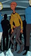 Arex in Uniform