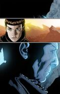 Spock Reflections tpb cover without titles