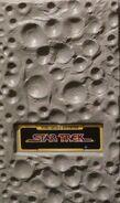 Star Trek Der Film (Planetground - VHS Frontcover)
