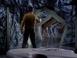 Talos IV Höhlen