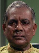 Chandra (Captain)