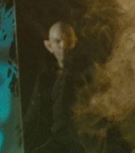 ...as a Romulan crewman