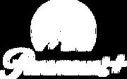 Das Logo von Paramount+