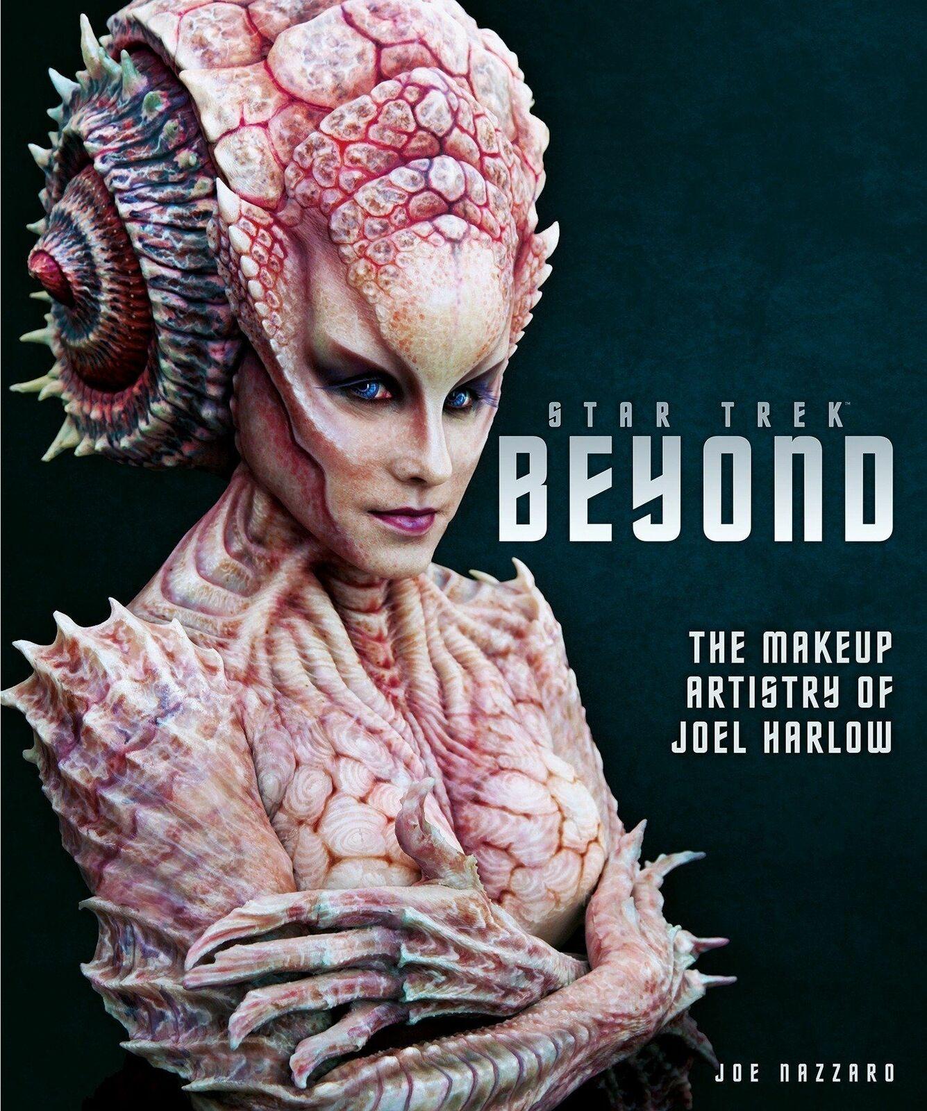 Star Trek: Beyond - The Makeup Artistry of Joel Harlow
