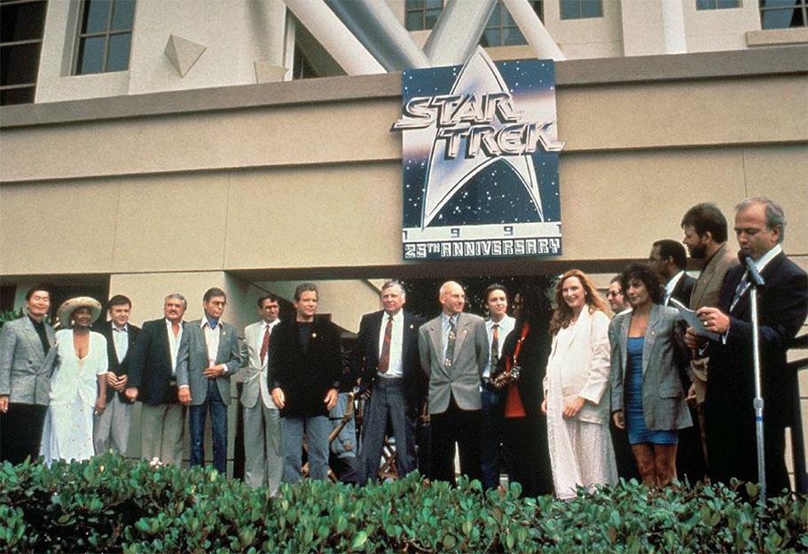 Star-Trek-Jubiläum