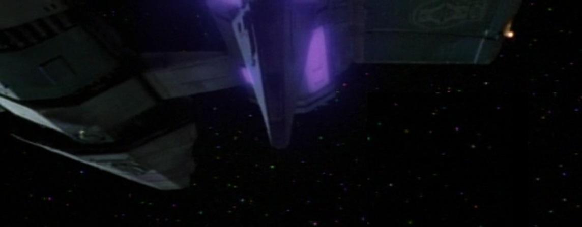Bothan starships
