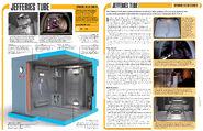 De Agostini Build the USS Enterprise-D 3 Jefferies Tube article