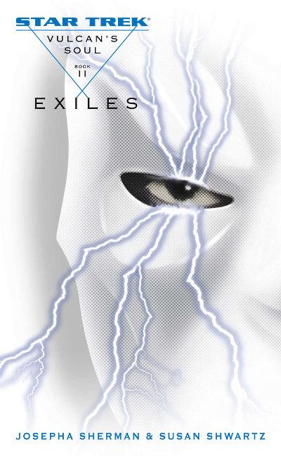 Exiles (TOS novel)