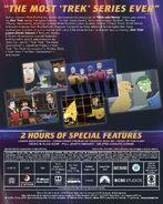 LD Season 1 Blu-ray cover back