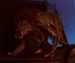 Klingon monster dog