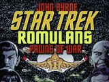 Star Trek: Romulans