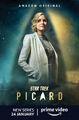 Star Trek Picard Season 1 Agnes Jurati poster