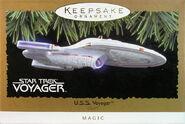 1996 Hallmark Voyager