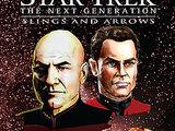 Star Trek: The Next Generation - Slings and Arrows