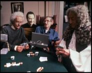 Descent Poker BTS