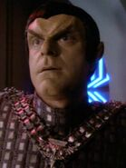 Quantensingularitätslebensform Romulaner