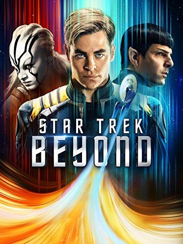 Star Trek Beyond (digital)