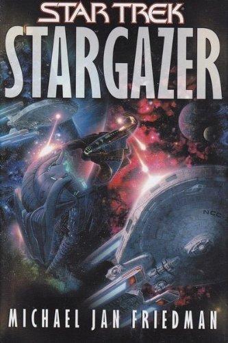 Stargazer (omnibus)