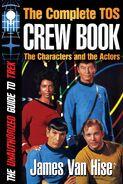 Complete TOS Crew Book