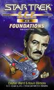 Foundations, Book Three
