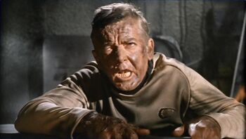 Commander Hansen