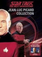Picard dvd collection