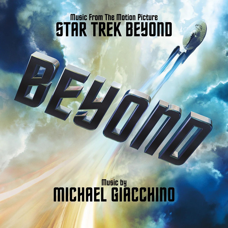 Star Trek Beyond (Soundtrack)