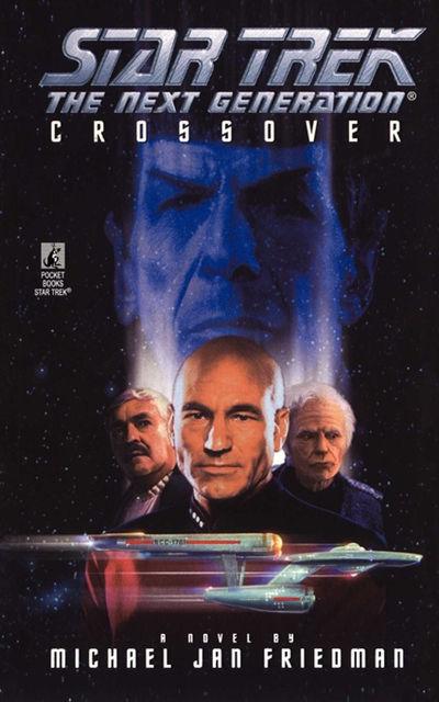 Crossover (novel)